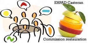 La commission restauration